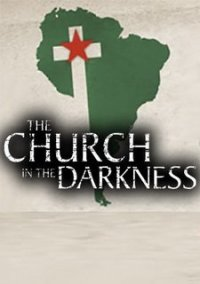 The Church in the Darkness – фото обложки игры