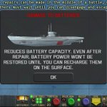 Скриншот Crash Dive – Изображение 13