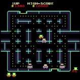 Скриншот Data East Arcade Classics – Изображение 7