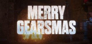 Gears of War 4. Праздники в игре