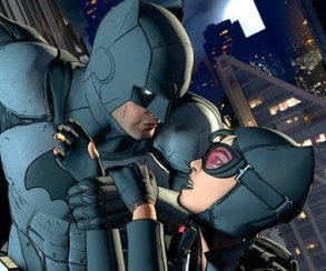 Первый полноценный трейлер и дата выхода Batman от Telltale