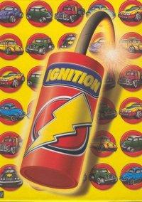 Ignition – фото обложки игры