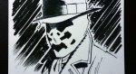 Инктябрь: что ипочему рисуют художники комиксов вэтом флешмобе?. - Изображение 163