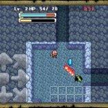 Скриншот The Isle of 8-Bit Treasures – Изображение 5