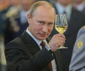 Как там оппозиция? Владимир Путин будет баллотироваться напрезидентский срок