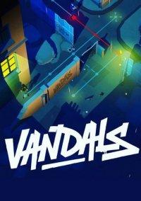 Vandals – фото обложки игры