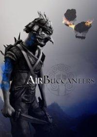 Air Buccaneers HD – фото обложки игры