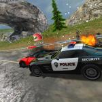 Скриншот Racers vs Cops – Изображение 2