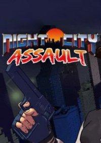 Night City Assault – фото обложки игры