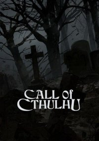 Call of Cthulhu – фото обложки игры