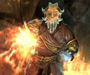 Ремастер The Elder Scrolls V: Skyrim выйдет на PS4 и Xbox One