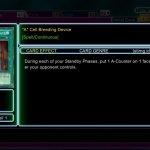 Скриншот Yu-Gi-Oh! 5D's Decade Duels – Изображение 32