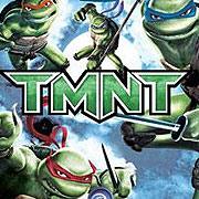 Teenage Mutant Ninja Turtles 1989 Arcade