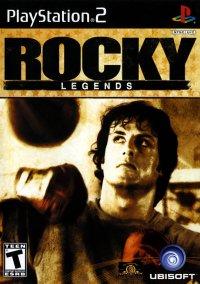 Rocky Legends – фото обложки игры