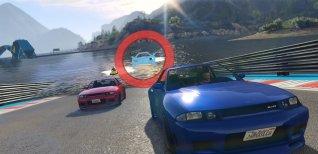 Grand Theft Auto Online. Обновление Контрабандисты