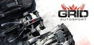 Grid Autosport. Релизный трейлер версии для iOS