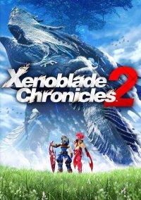 Xenoblade Chronicles 2 – фото обложки игры
