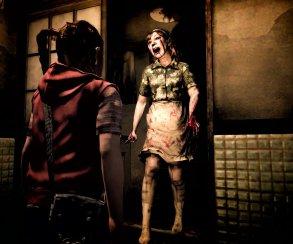 Sony может выпустить новую часть хоррора Siren на PS4