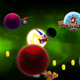 Скриншот Space Chicks – Изображение 2