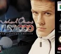 Michael Owens WLS 2000 – фото обложки игры