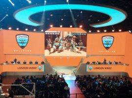 Blizzard «забанила» некоторых игроков Overwatch League за«бустинг» итоксичность