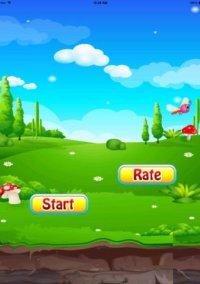 Flappy Tap Bug – фото обложки игры