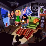 Скриншот Day of the Tentacle: Remastered – Изображение 2