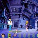 Скриншот Scooby-Doo: Phantom of the Knight – Изображение 2