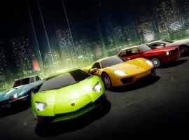 На ПК вышла условно-бесплатная Forza Street. Но есть небольшая загвоздка