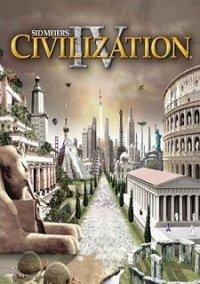 Sid Meier's Civilization IV – фото обложки игры