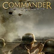Commander: The Great War