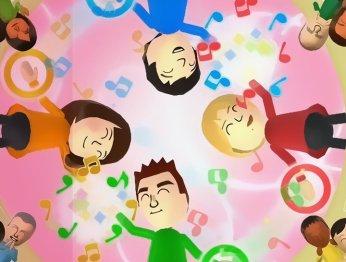 Рецензия на Wii Party U