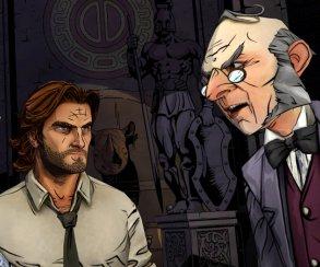 The Wolf Among Us2 перенесли на2019 год, Telltale исследует «новые пути»