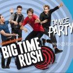 Скриншот Big Time Rush: Dance Party – Изображение 3
