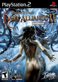 Baldur's Gate: Dark Alliance 2 – фото обложки игры