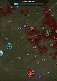 Crimsonland – фото обложки игры