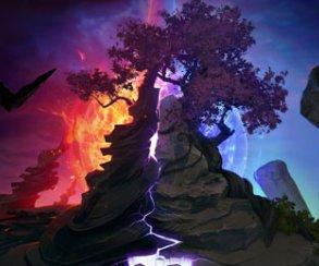 Игроки предложили усилить фонтан в Dota 2 для борьбы с бустерами