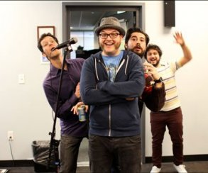 Авторов Rock Band настигли увольнения
