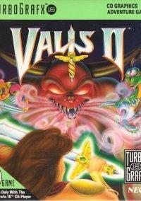 Valis II – фото обложки игры
