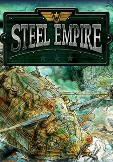 Steel Empire (2018)
