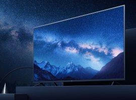 Xiaomi представила бюджетный 55-дюймовый 4К-телевизор MiTV4X 2020 Edition