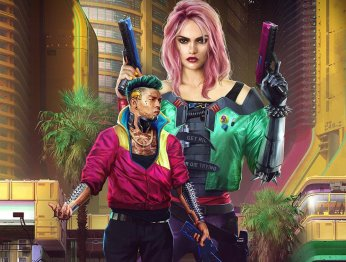«ИгроМир 2019». Русский дубляж Cyberpunk 2077— 3 причины, покоторым его нельзя назвать удачным