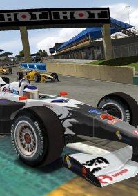 Racing Simulation 3 – фото обложки игры