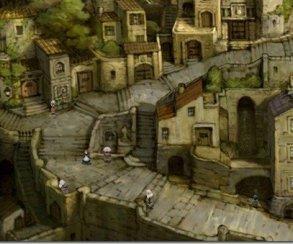 Square Enix выпустит продолжение Bravely Default