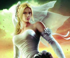 Нина Уильямс хотела выйти замуж, но все бросила и вернулась в Tekken