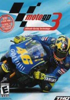 MotoGP: Ultimate Racing Technology