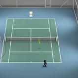 Скриншот Stickman Tennis 2015 – Изображение 2