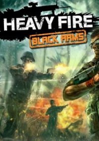 Heavy Fire: Black Arms 3D – фото обложки игры