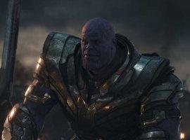 Фанат Marvel воспроизвел заключительную битву из «Мстителей: Финал» в 16-битном ролике