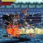 Скриншот One Piece: Gigant Battle – Изображение 40
